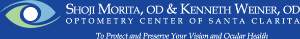 Shoji Morita, OD & Kenneth Weiner, OD, Optometry Center of Santa Clarita.